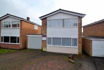 3 bedroom Detached home in Cottesford Close...