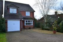 4 bedroom Detached home in Dunton Grove, Hadleigh