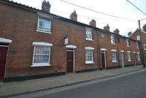 Benton Street Terraced house to rent