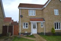 semi detached home to rent in Oxford Drive, Hadleigh