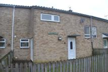 Terraced house in Butley Court, Haverhill