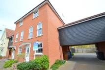 3 bed Town House in Sperling Drive, Haverhill