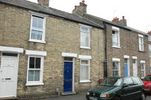 Terraced property in York Street, Cambridge