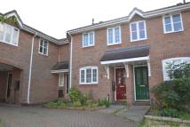 2 bed Terraced home in Turner Close, Haverhill