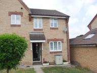 2 bed semi detached home to rent in Lowry Close, Haverhill