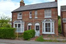 2 bed semi detached home to rent in St Catherines...