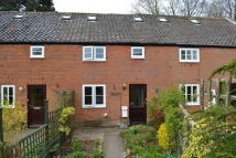 Terraced home to rent in The Maltings, Cavendish