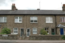 East Street Terraced house to rent