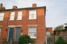2 bedroom End of Terrace house to rent in Bolton Street, Lavenham