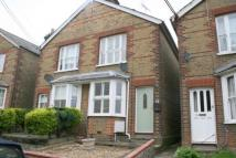 2 bed semi detached home to rent in Parsonage Street...