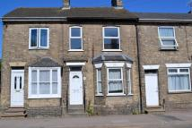 2 bed Terraced home in East Street, Sudbury