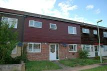3 bedroom Terraced home to rent in Hartest Way...