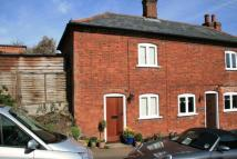 2 bedroom End of Terrace home in Bolton Street, Lavenham