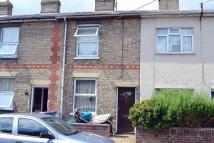 2 bed Terraced house in New Street, Sudbury