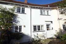 Cottage in Market Lane, Lavenham