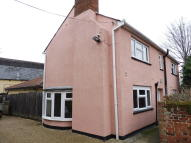 Hall Street semi detached house to rent