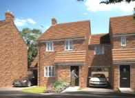 3 bed new house for sale in Roman Gate...
