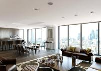 Goodmans Fields new Apartment for sale