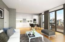 1 bed new Apartment for sale in Turnberry Quays...