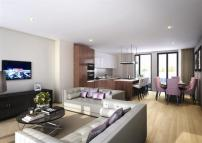 2 bed new Flat for sale in The Lexington, London...