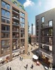 new Flat for sale in Ram Street, Wandsworth...