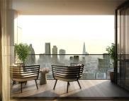 3 bed new Apartment in Atlas, City Road, London...
