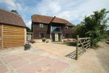 4 bed Barn Conversion for sale in Westerhill Road, Coxheath