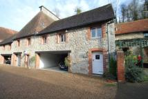 Terraced home for sale in Bottlescrew Hill...