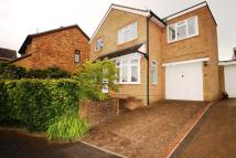 Haste Hill Close Detached house for sale