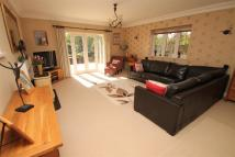 Detached home for sale in Maidstone Road...