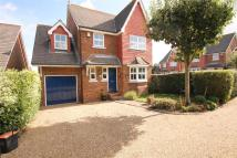 4 bed Detached property in Wakehurst Close...