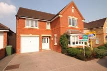4 bedroom Terraced house for sale in Hanson Drive, Maidstone