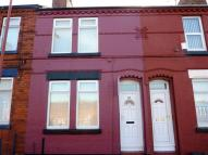 Terraced home in Pennington Road...