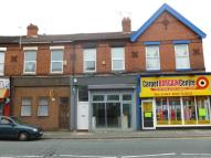 property in Poulton Road Wallasey
