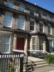 Flat to rent in St Aidans Terrace...