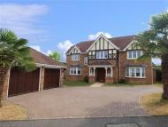 Detached home in Great Groves, Goffs Oak,