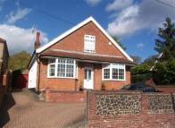 4 bedroom Detached Bungalow for sale in Goffs Lane, Goffs Oak,