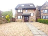 4 bedroom Detached home in Milburn Close, Luton...