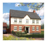 new property for sale in Church Road Bromsgrove...