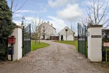 6 bed Detached property for sale in Poplar Hall Lane...