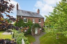 4 bed Detached house for sale in Barrow Lane...