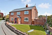 4 bedroom Detached house for sale in Huxley Lane, Tiverton...