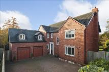 5 bed Detached house in Orchard Gardens...