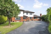 4 bedroom Detached house for sale in Clarendon Close, Chester