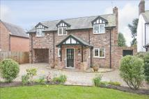 4 bedroom Detached property for sale in Quarry Lane, Christleton...