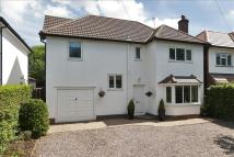 4 bed Detached property for sale in Carrick Road, Chester