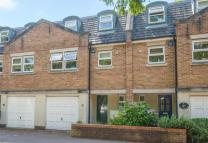 Town House for sale in Middle Way, Oxford