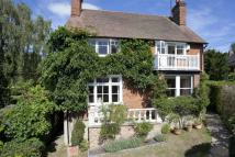 Detached home for sale in Orchard Lane...