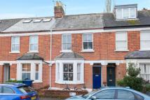 2 bed Terraced house for sale in Middle Way, Summertown