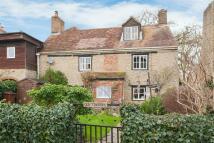 Cottage in West End, Launton